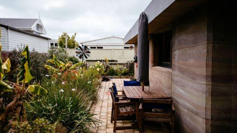 2- Passive House par Rochelle-Joel - Auckland, Nouvelle-Zélande © Abigail Dougherty
