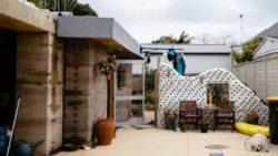 8- Passive House par Rochelle-Joel - Auckland, Nouvelle-Zélande © Abigail Dougherty