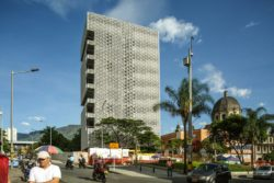 Building of the Urban Development Company (EDU) © Alejandro Arango
