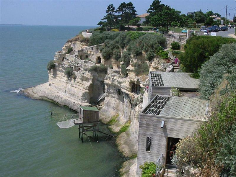 Les Grottes du Régulus (FR-17)