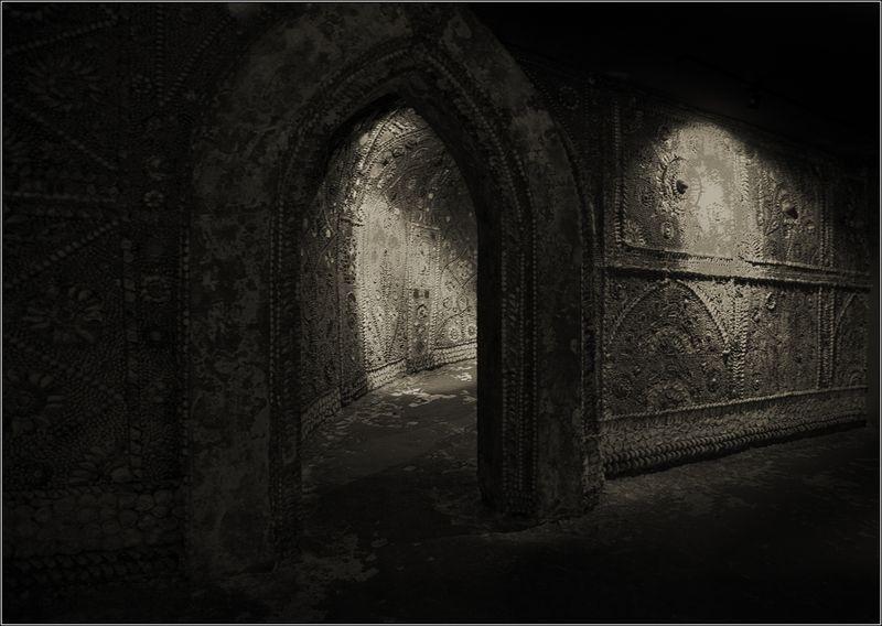 Grotte Margate -(GB - Kent) Gernot Keller