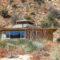 Une- The-Grid Desert Living par Sasha-John - Desert Californie, USA
