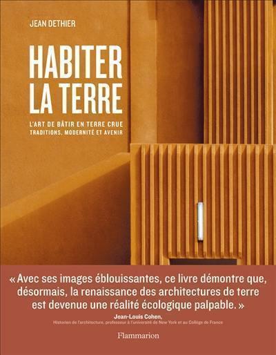 Habiter la Terre par Jean Dethier