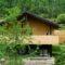 01-Retreat-Village par kooo architects - Zhejiang, Chine © Keishin Horikoshi