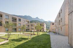 08- Maierhof par feld72 - Bludenz, Autriche © Hertha Hurnaus