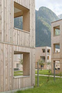 09- Maierhof par feld72 - Bludenz, Autriche © Hertha Hurnaus