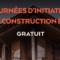 Initiation aux Bases de la Construction Bois – Angers (FR-49)