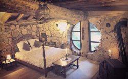 chambre maison hobbit nouvelle