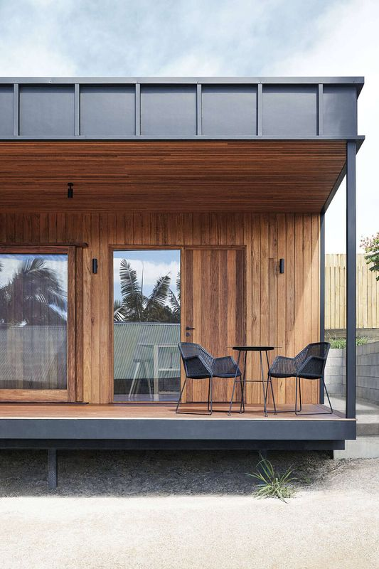 7- OCM-House par Studio Jackson Scott - Byron Bay, Australie © Ryan Jellyman
