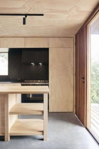 9- OCM-House par Studio Jackson Scott - Byron Bay, Australie © Ryan Jellyman