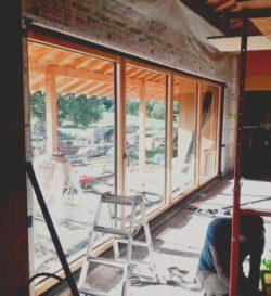 Rénovation longère par Studext -Fr-01