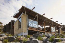 1- Tutukaka-House par Herbst Architects - Tutukaka, Nouvelle-Zélande © Jackie Meiring