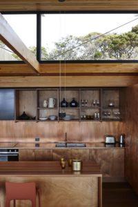10- Tutukaka-House par Herbst Architects - Tutukaka, Nouvelle-Zélande © Jackie Meiring