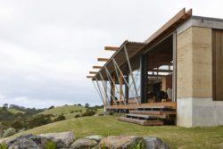 13- Tutukaka-House par Herbst Architects - Tutukaka, Nouvelle-Zélande © Jackie Meiring
