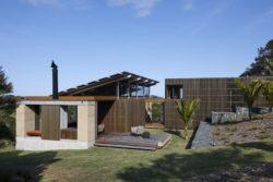 14- Tutukaka-House par Herbst Architects - Tutukaka, Nouvelle-Zélande © Jackie Meiring