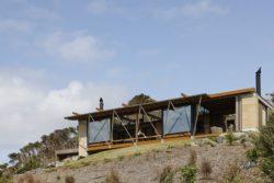 18- Tutukaka-House par Herbst Architects - Tutukaka, Nouvelle-Zélande © Jackie Meiring