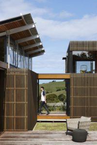 2- Tutukaka-House par Herbst Architects - Tutukaka, Nouvelle-Zélande © Jackie Meiring