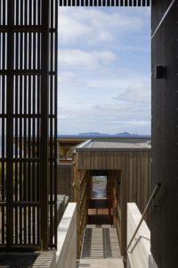 25- Tutukaka-House par Herbst Architects - Tutukaka, Nouvelle-Zélande © Jackie Meiring