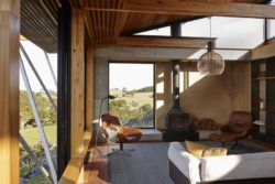 26- Tutukaka-House par Herbst Architects - Tutukaka, Nouvelle-Zélande © Jackie Meiring