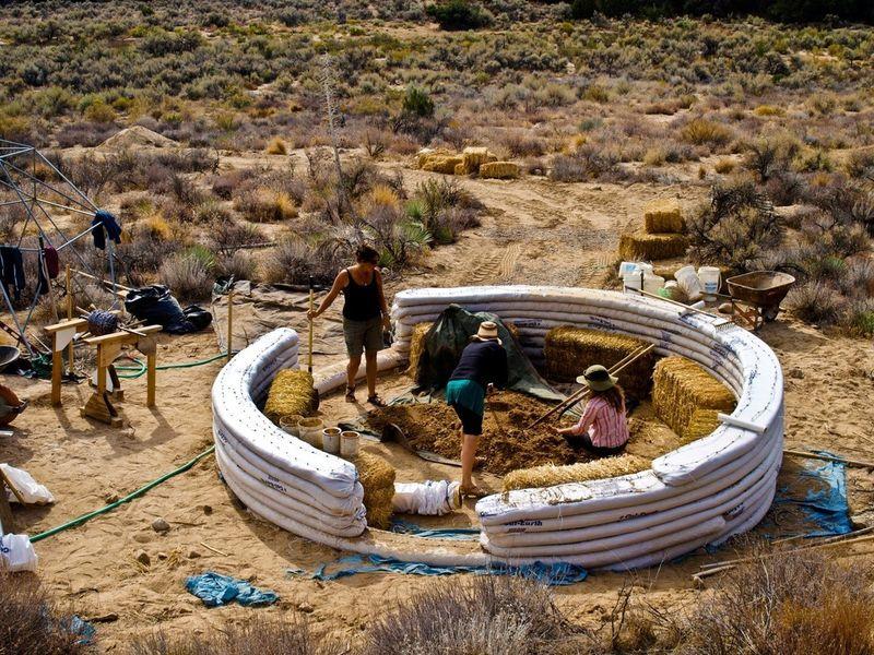3- Hybrid-Dome par Sasha-Rubin - Californie, USA © @bttags