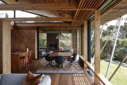 4- Tutukaka-House par Herbst Architects - Tutukaka, Nouvelle-Zélande © Jackie Meiring