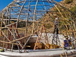 6- Hybrid-Dome par Sasha-Rubin - Californie, USA © @bttags