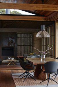6- Tutukaka-House par Herbst Architects - Tutukaka, Nouvelle-Zélande © Jackie Meiring