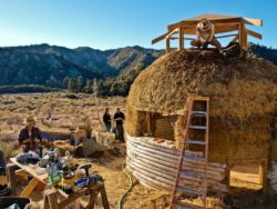 7- Hybrid-Dome par Sasha-Rubin - Californie, USA © @bttags