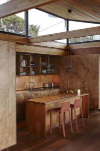 7- Tutukaka-House par Herbst Architects - Tutukaka, Nouvelle-Zélande © Jackie Meiring