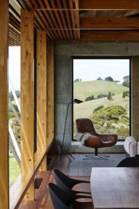8- Tutukaka-House par Herbst Architects - Tutukaka, Nouvelle-Zélande © Jackie Meiring