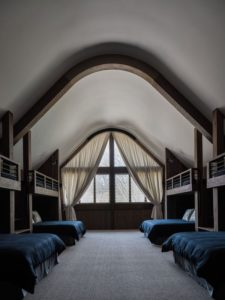 9- The-Barn-House par Paul-Uhlmann-Architects - Pullenvale, Australie © Andy Macpherson Studio