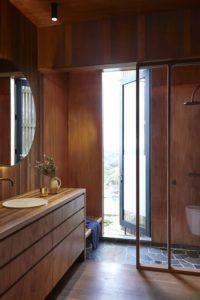 9- Tutukaka-House par Herbst Architects - Tutukaka, Nouvelle-Zélande © Jackie Meiring