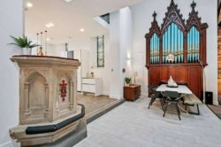 10-Church-House par Holbrook Construction - Snodland, Écosse