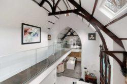11- Church-House par Holbrook Construction - Snodland, Écosse