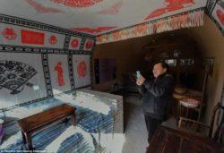12- mole-town - Sanmenxia, Chine © boredomtherapy