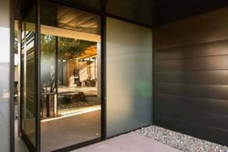 19- Rammed-Earth-Home par Kendle-Design-Collaborative - Arizona, USA © Alexander Vertikoff