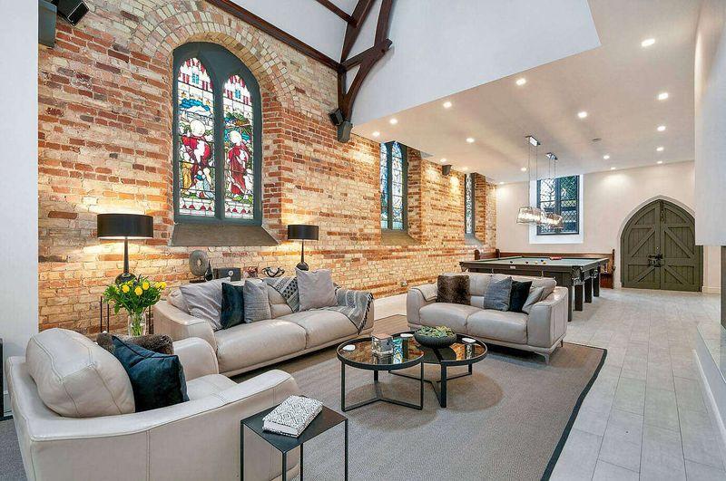 Church-House par Holbrook Construction - Snodland, Écosse