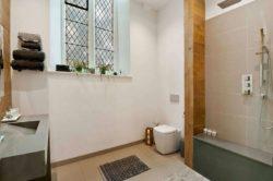 21- Church-House par Holbrook Construction - Snodland, Écosse