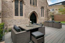 22- Church-House par Holbrook Construction - Snodland, Écosse