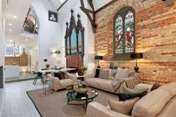 3- Church-House par Holbrook Construction - Snodland, Écosse