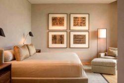 3- Rammed-Earth-Home par Kendle-Design-Collaborative - Arizona, USA © Alexander Vertikoff