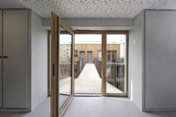 4- 26-Passive-Apartments par Benjamin Fleury - Montreuil, France © David Boureau