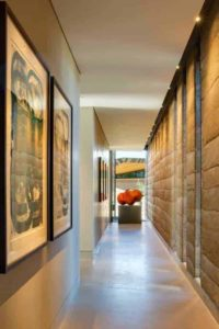 4- Rammed-Earth-Home par Kendle-Design-Collaborative - Arizona, USA © Alexander Vertikoff