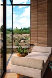 7- Rammed-Earth-Home par Kendle-Design-Collaborative - Arizona, USA © Alexander Vertikoff