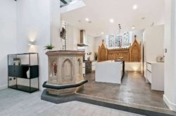 9- Church-House par Holbrook Construction - Snodland, Écosse