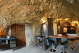 Cave - Moulin de la Motte Baudoin