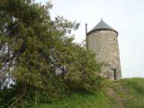 Moulin - Moulin de la Motte Baudoin