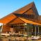 Une-- Rammed-Earth-Home par Kendle-Design-Collaborative - Arizona, USA © Alexander Vertikoff