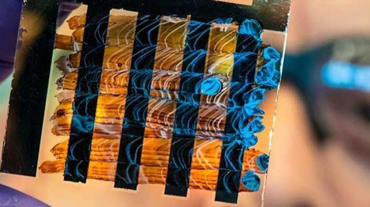 Une-cellules-solaires-en-pérovskite