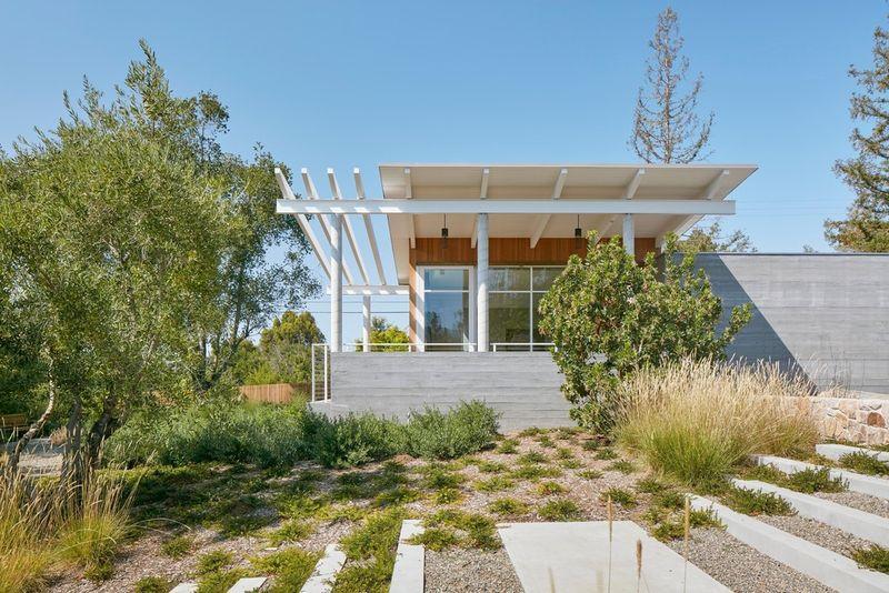 15- Modern-Day-California par Malcolm-Davis-Architecture - Californie, USA © Bruce Damonte